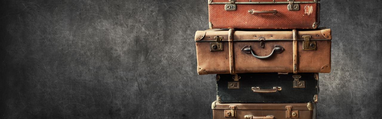 Koffer, Koffer, Koffer, Koffer