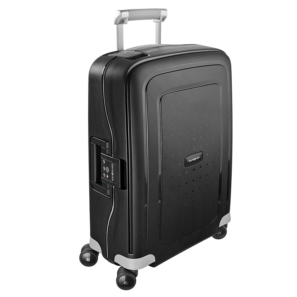 Samsonite 4-Rollen Trolley S'Cure, 55 cm