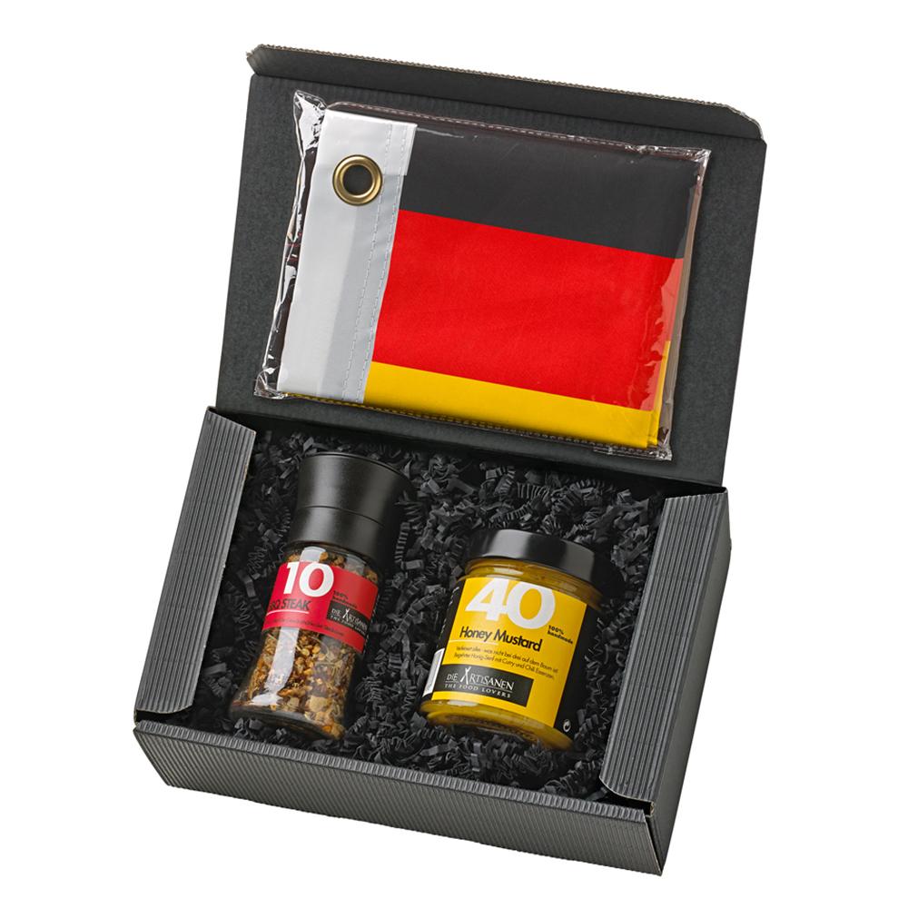 Grillfreund - Geschenkset - WM-Finalisten