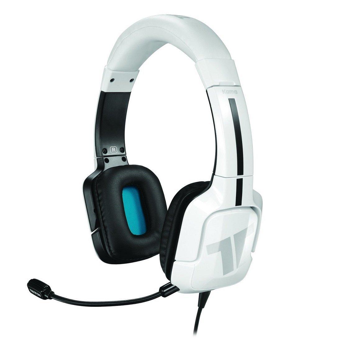 Tritton Kama Stereo Headset, weiß