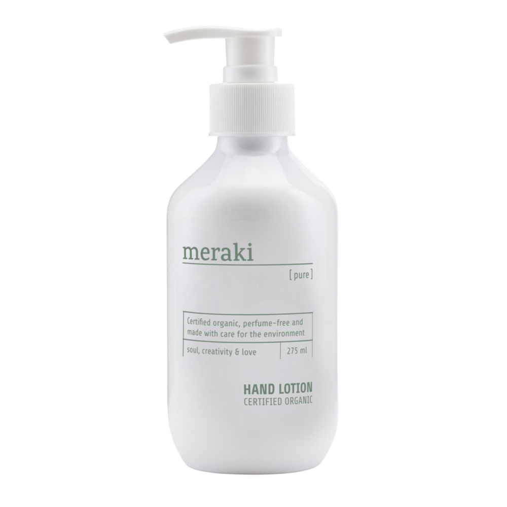 MERAKI - Handlotion