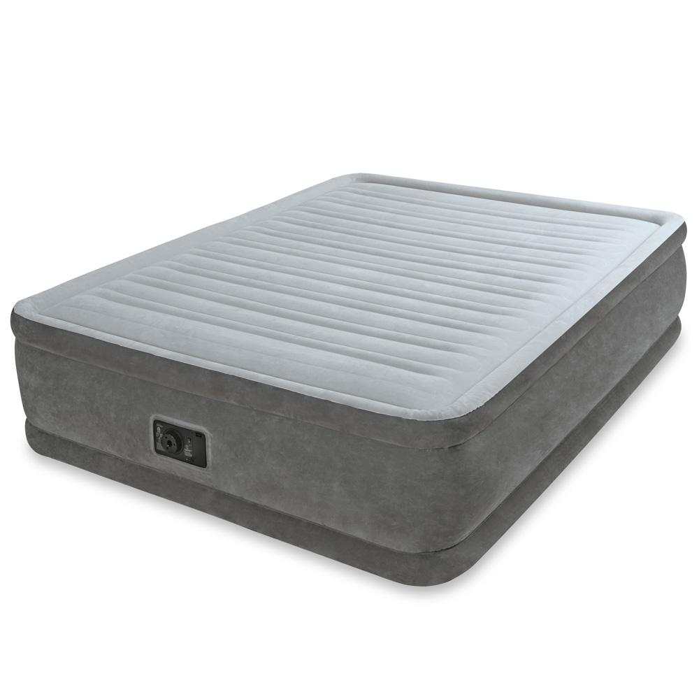 Intex 64414 Luftbett Comfort Plush