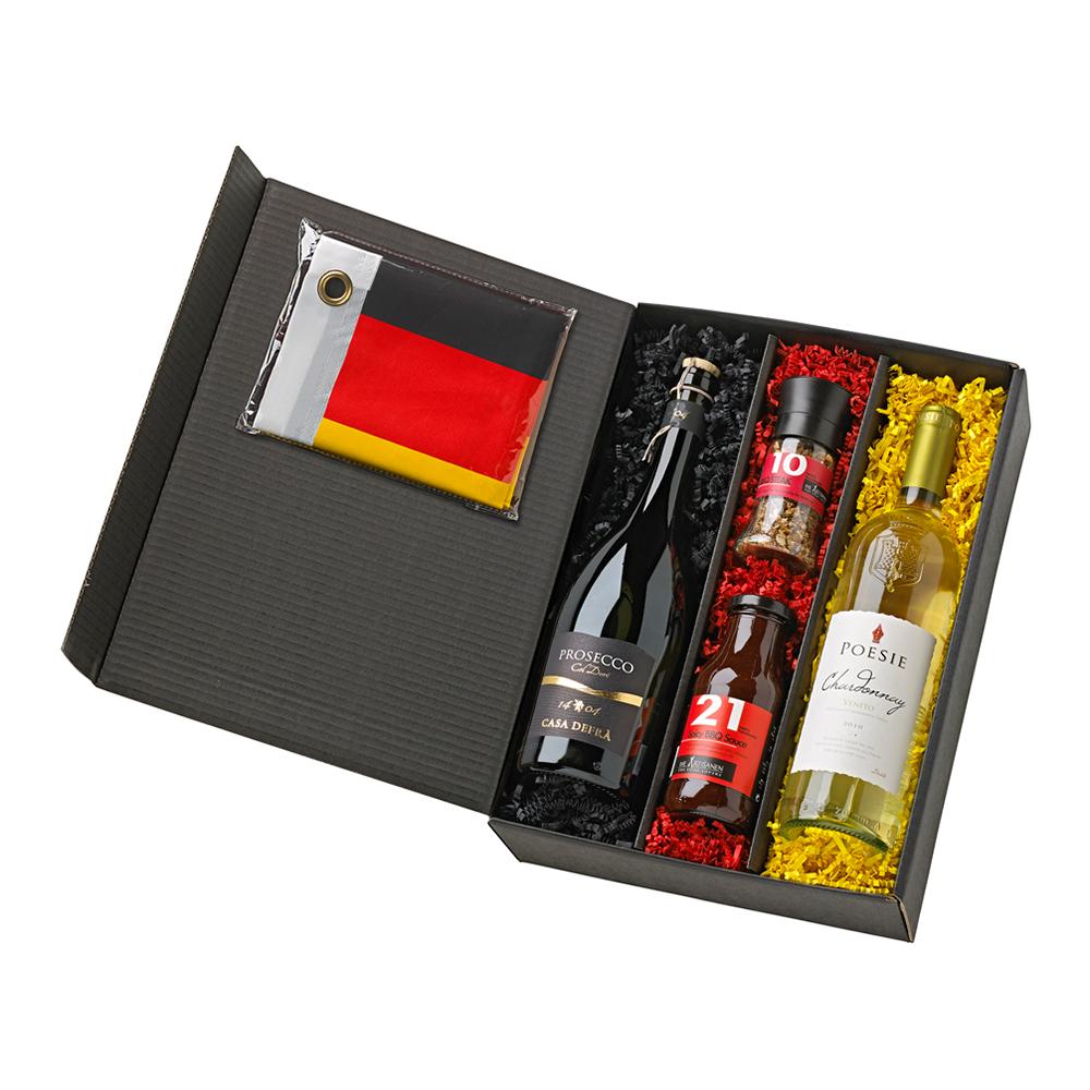 Grillfreund - Geschenkset - WM Lounge