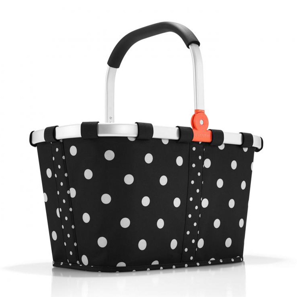 reisenthel - carrybag mixed dots