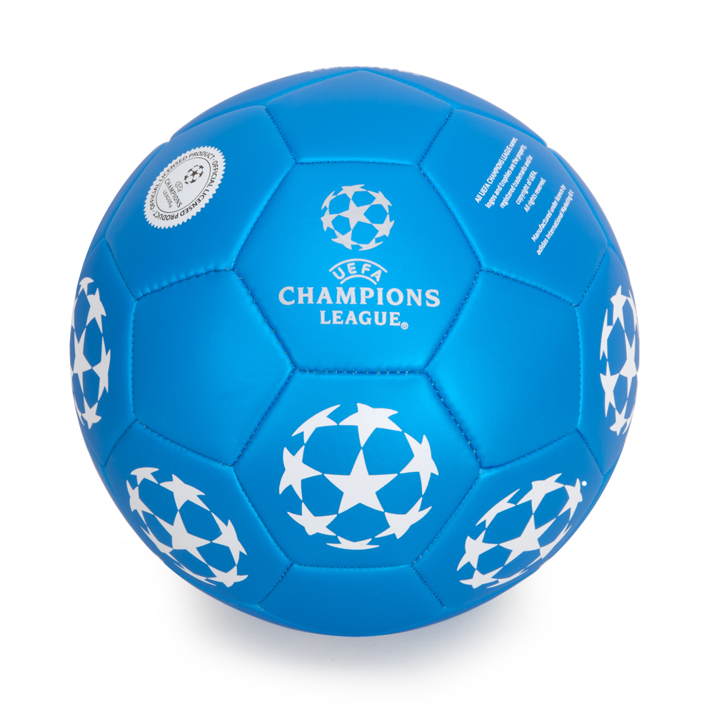 Champions-League Fußball