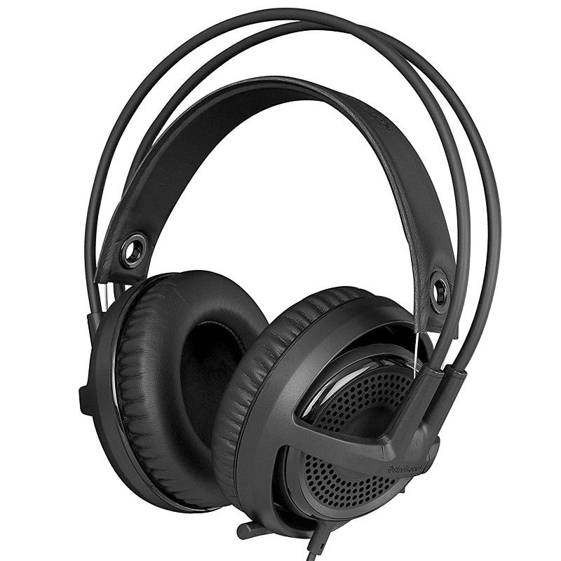 SteelSeries Siberia X300 Gaming Headset