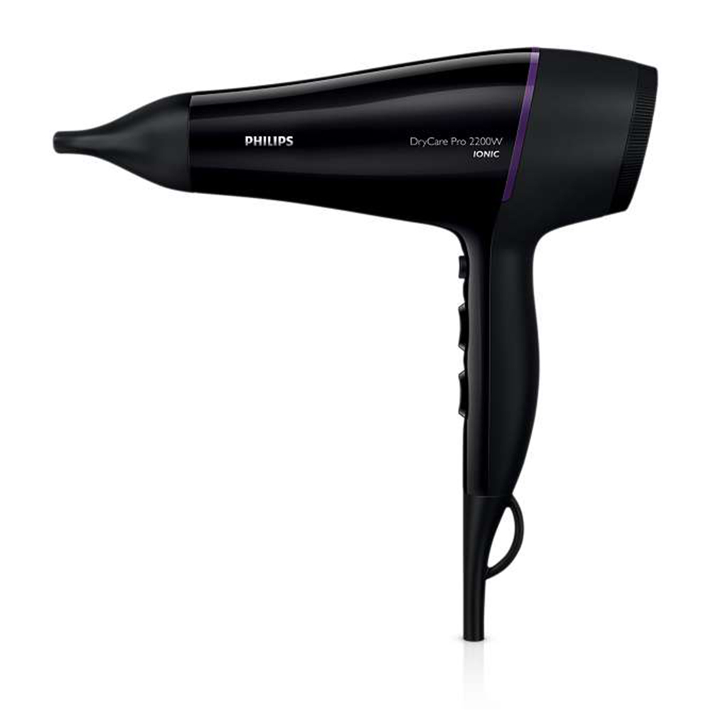 Philips Haartrockner DryCare Pro BHD176/00