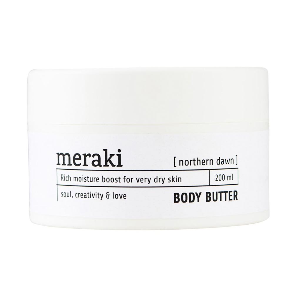 MERAKI - Body Butter - 200 ml