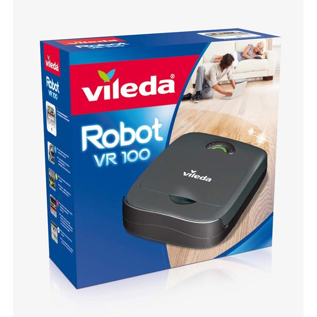 Vileda VR 100 Saugroboter