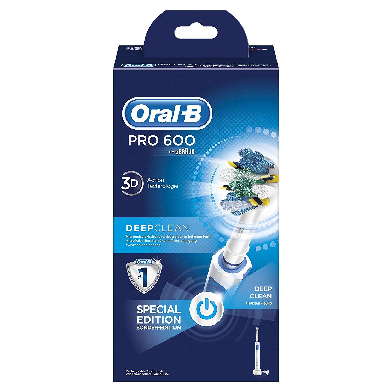 Oral-B Professional Care Pro 600